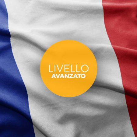 Corso avanzato di Lingua Francese